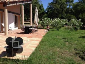 obrázek - Villa Cogolin 2