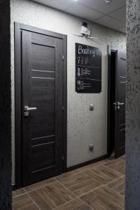 Отель THE KUBZ - фото 24