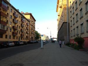 Апартаменты на Маркса 33 - фото 13