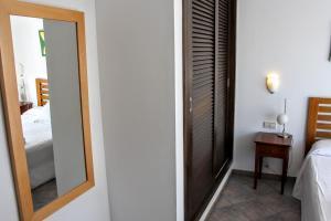 Casa Chloe, Dovolenkové domy  Playa Blanca - big - 12