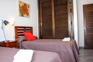 Casa Chloe, Dovolenkové domy  Playa Blanca - big - 11