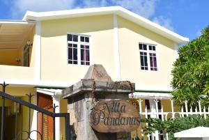 Villa Pandanus - , , Mauritius