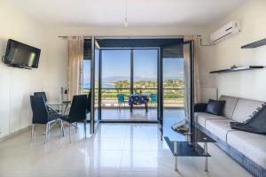 Kyparissia Sea View Apartment