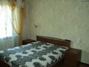Apartment Gor'kogo 15a, Ferienwohnungen  Yevpatoriya - big - 17