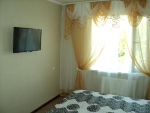 Apartment Gor'kogo 15a, Ferienwohnungen  Yevpatoriya - big - 18