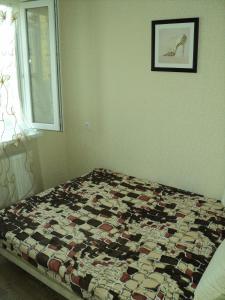 Apartment Gor'kogo 15a, Ferienwohnungen  Yevpatoriya - big - 16