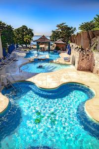 Hedonism II Resort Negril