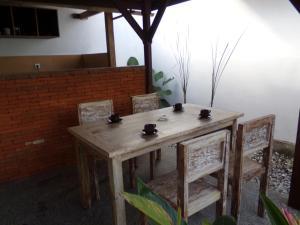 Green Bowl Bali Homestay, Alloggi in famiglia  Uluwatu - big - 17