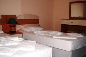 Cemal Bey Apart Hotel