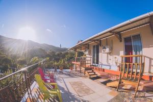 Villa La Romance Kreol, Penziony  Port Mathurin - big - 15