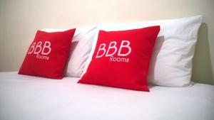 BBB Rooms Largo do Pelourinho Salvador BA