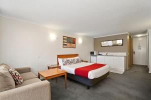 Quality Inn and Suites Knox, Aparthotely  Wantirna - big - 33
