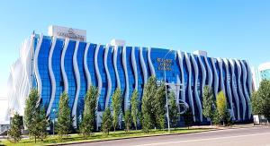 Отель Royal Park Hotel & SPA, Астана