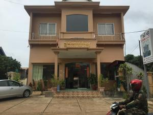Ly Hour Guesthouse