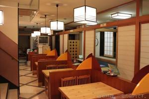 Фото отеля Hikone Station Hotel