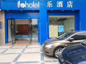 Le Hotel Guangzhou