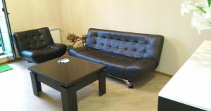 Brand New Apartment with Terrace, Apartments  Tbilisi City - big - 9