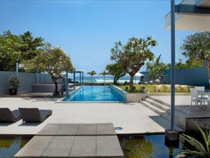 Luna2 Private Hotel - an elite..