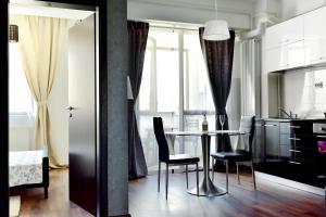 Palas Central Suites, Ferienwohnungen  Iaşi - big - 2
