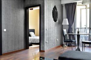Palas Central Suites, Ferienwohnungen  Iaşi - big - 1