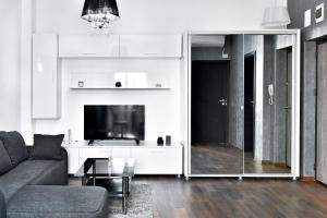 Palas Central Suites, Ferienwohnungen  Iaşi - big - 4