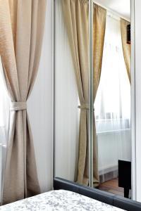 Palas Central Suites, Ferienwohnungen  Iaşi - big - 9