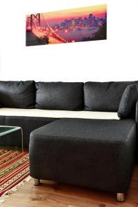 Palas Central Suites, Ferienwohnungen  Iaşi - big - 16