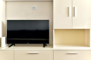 Palas Central Suites, Ferienwohnungen  Iaşi - big - 17