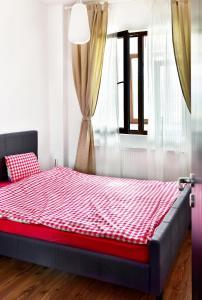 Palas Central Suites, Ferienwohnungen  Iaşi - big - 21