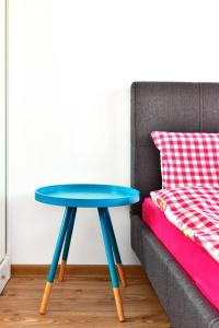 Palas Central Suites, Ferienwohnungen  Iaşi - big - 22