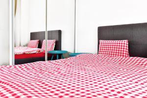 Palas Central Suites, Ferienwohnungen  Iaşi - big - 23