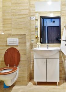 Palas Central Suites, Ferienwohnungen  Iaşi - big - 25