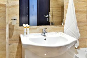 Palas Central Suites, Ferienwohnungen  Iaşi - big - 26
