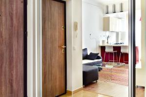 Palas Central Suites, Ferienwohnungen  Iaşi - big - 27