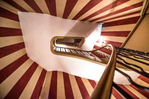 Hôtel des Beaux Arts, Hotel  Tolosa - big - 38