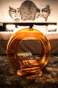 Hôtel des Beaux Arts, Hotel  Tolosa - big - 7