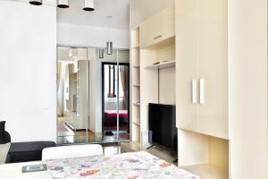 Palas Central Suites, Ferienwohnungen  Iaşi - big - 30