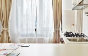 Palas Central Suites, Ferienwohnungen  Iaşi - big - 31