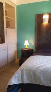 Chambre d'hôtes Le Cyprès Bleu