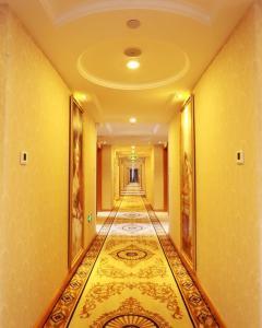 Qinhuangdao Qin Yuan 365 Hotel