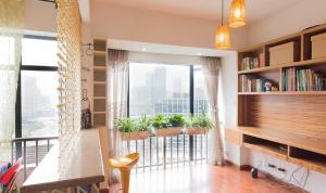 M+Home Apartment