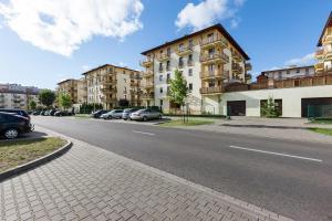 obrázek - Apartments Świnoujście Center