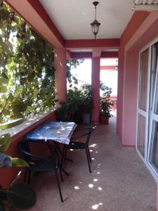 Holiday Home Monte, Guest houses  Bar - big - 87