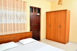 Yenrich Tourist Inn, Magánszállások  Kandy - big - 16