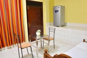 Yenrich Tourist Inn, Magánszállások  Kandy - big - 8