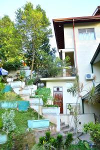 Yenrich Tourist Inn, Magánszállások  Kandy - big - 5