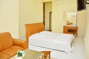 Yenrich Tourist Inn, Magánszállások  Kandy - big - 2