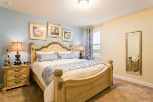 Wilmington Ten-Bedroom Villa 1436