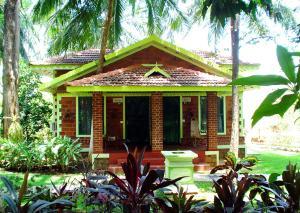 Kairali - The Ayurvedic Healing Village