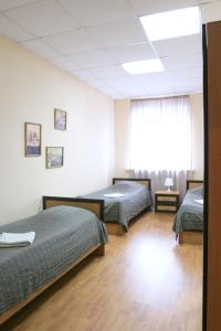 Гостиница Купеческий дворик - фото 26